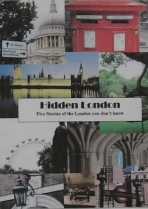 Hidden London on DVD