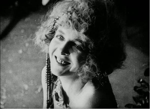 Flora le Breton in 'Cocaine', directed by Graham Cutts, 1922